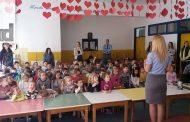 """Predavanje za mališane u okviru Kampanje """"April mjesec čistoće"""""""