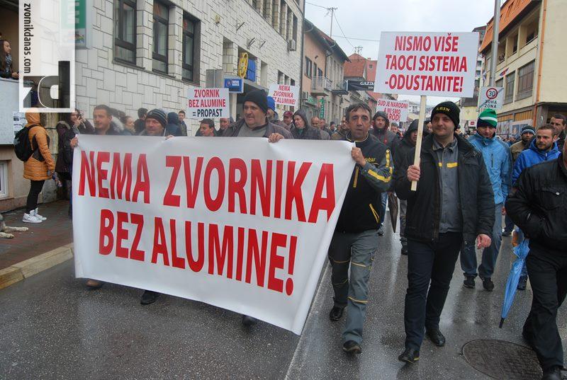 """Photo of Vlada će učiniti sve da račun """"Alumine"""" bude deblokiran"""