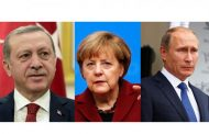 Srbi vole Putina, Bošnjaci i Hrvati Merkelovu