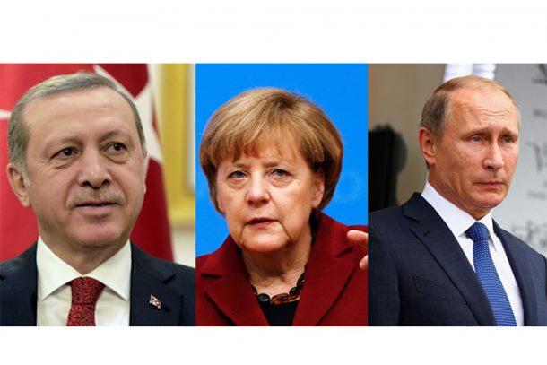 Photo of Srbi vole Putina, Bošnjaci i Hrvati Merkelovu