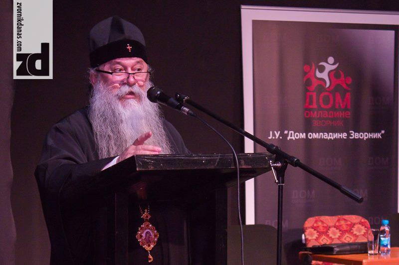 """Photo of """"Tajne naše crkve, naše vjere"""""""