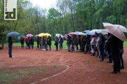 Učenici posjetili Spomen-područje Donja Gradina
