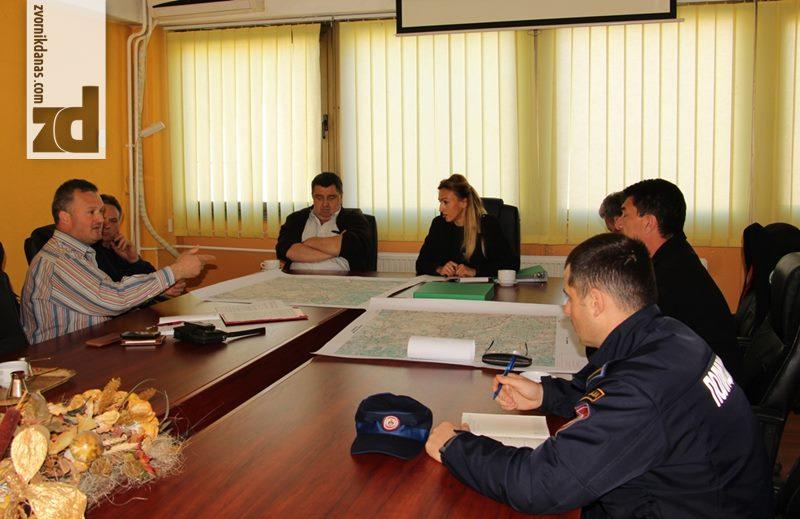 Photo of U Zvorniku provedena aktivnost upozoravanja na mine