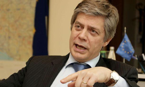 Vigemark: Bez novih akciza BiH gubi stotine miliona evra