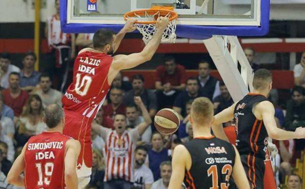 Photo of Zvezda lako protiv Cedevite za 2:0