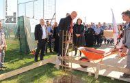 Počela izgradnja fiskulturne sale u Branjevu