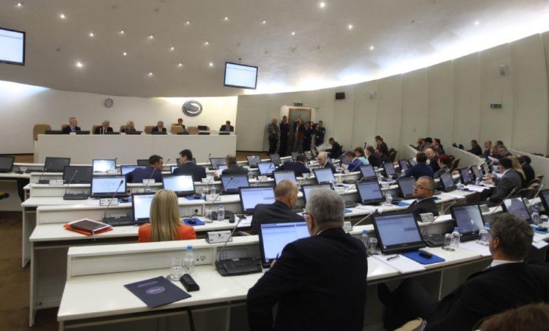 Poslanici odbili prijedlog Savjeta ministara: O akcizama u redovnoj proceduri