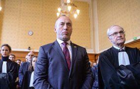Nakon odluke suda: Haradinaj slavi