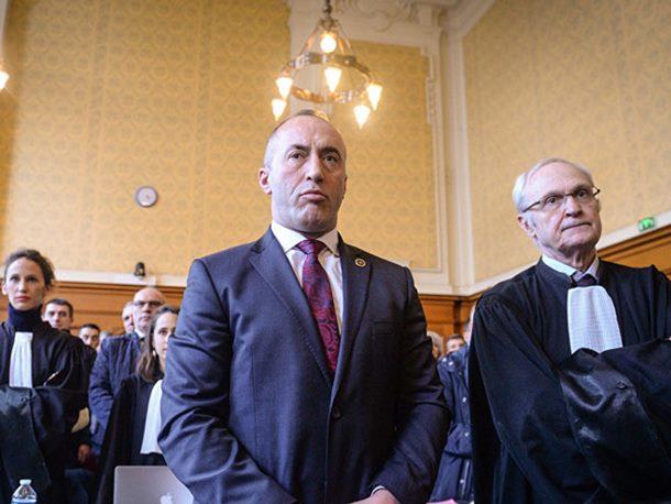 """Photo of Nakon odluke suda: Haradinaj slavi """"pobjedu"""", Vlada Srbije održala hitnu sjednicu"""