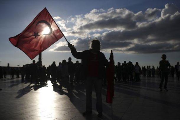 Iza 'velikoalbanskih' ideja na Balkanu su turske službe