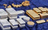 Cijena zlata predviđa skori početak rata