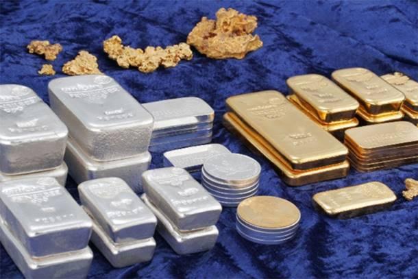 Photo of Cijena zlata predviđa skori početak rata