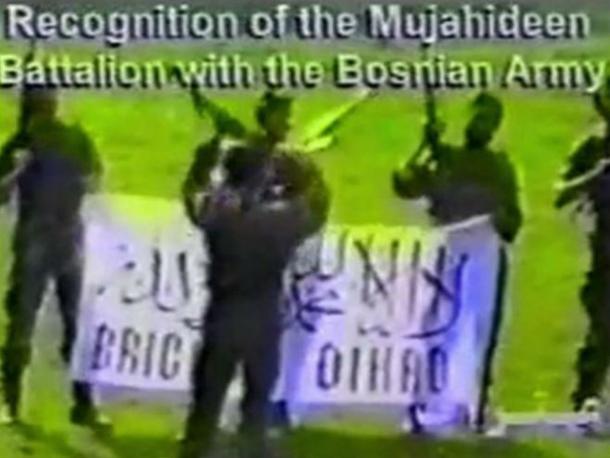 Otac teroriste iz Mančestera blizak mudžahedinima u BiH
