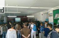 Dan otvorenih vrata u Tehničkom školskom centru