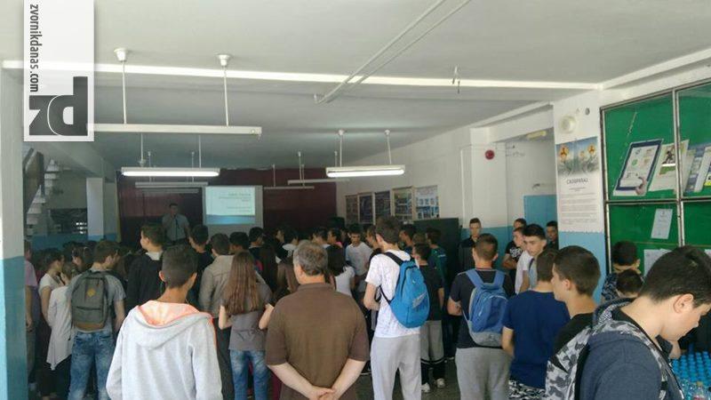 Photo of Dan otvorenih vrata u Tehničkom školskom centru