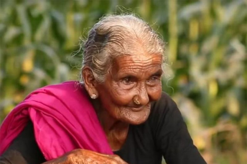 Photo of Ova baka ima 106 godina i trista hiljada pratilaca na Jutjubu