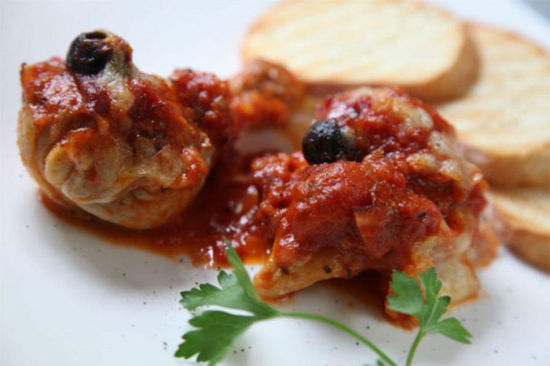 Recept dana : Piletina na mediteranski način