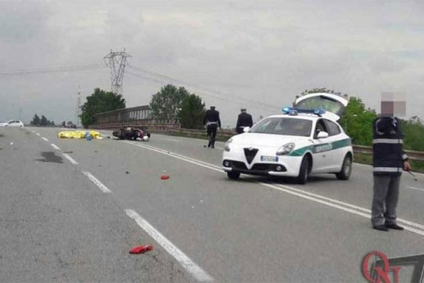 Photo of Državljanka BiH kamperom namjerno usmrtila motociklistu u Italiji