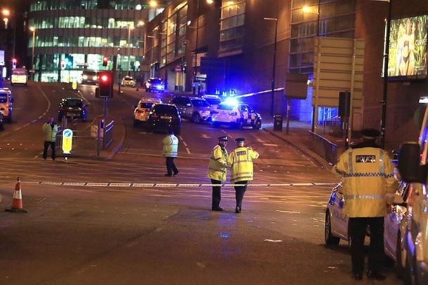 Photo of Islamska država preuzela odgovornost za napad u Mančesteru
