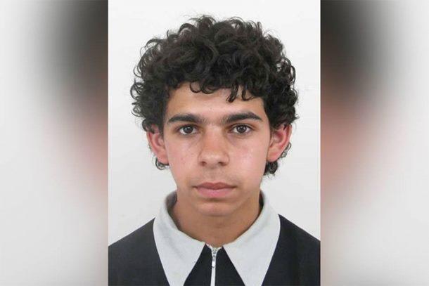 Hamza Libidi otišao kod očuha u Siriju