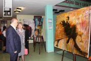 Otvorena izložba bugarskih umjetnika