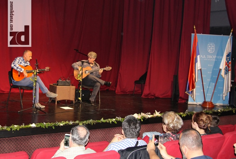 Photo of Veče flamenko muzike u Zvorniku