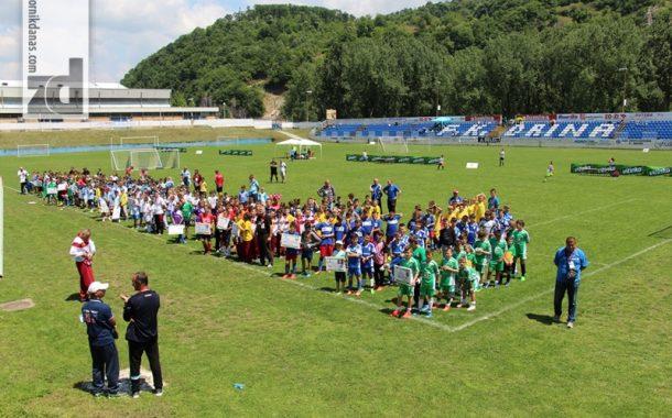 """U Zvorniku turnir """"Drina Kup 2017"""""""