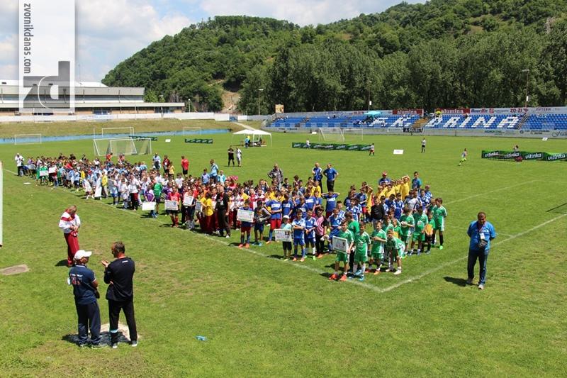 "Photo of U Zvorniku turnir ""Drina Kup 2017"""
