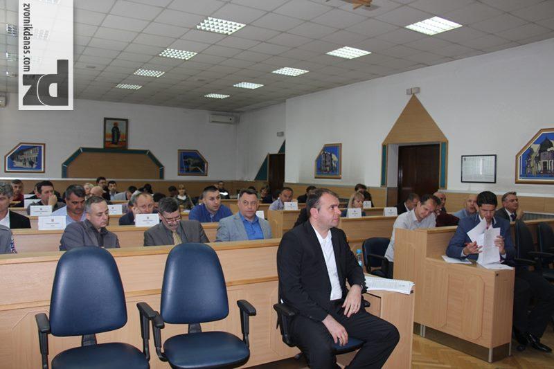 Photo of Održana 6. redovna sjednica Skupštine grada Zvornika