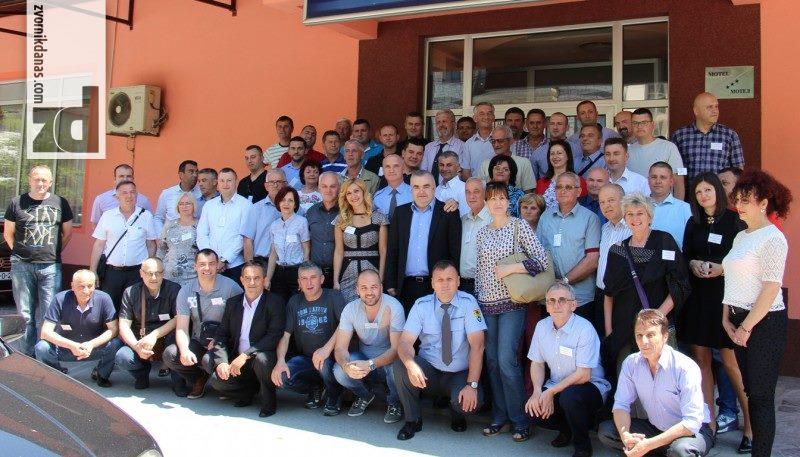 Photo of Održan treći Susret komunalnih policajaca