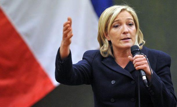 Photo of Le Penova predlaže zabranu nošenja hidžaba