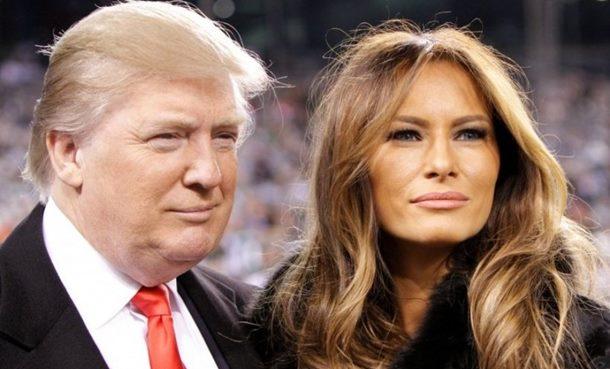 Razvode se Melanija i Donald Tramp