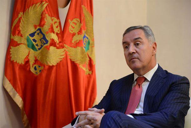 Photo of Đukanović: Nije Herceg Novi srpska varoš vec crnogorski ponos