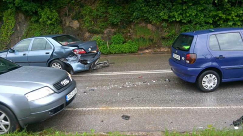 Photo of Saobraćajna nezgoda u Jošanici