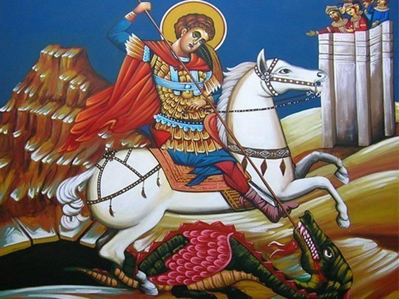 Photo of Danas je Đurđevdan, jedna od najčešćih srpskih slava