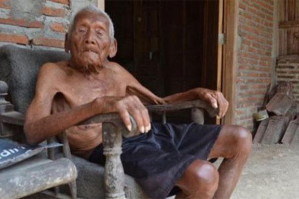 Photo of Umro najstariji čovjek na svijetu u 147. godini