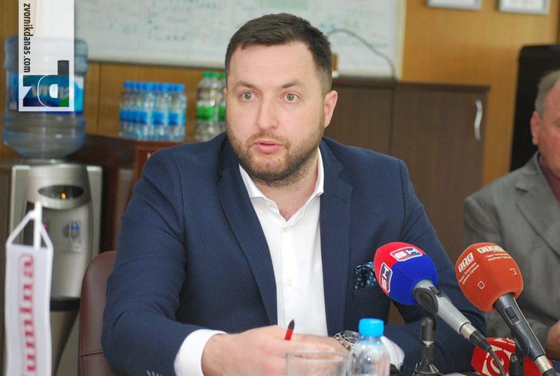 """Photo of Milošević: """"Pavgordu"""" je zabranjeno da učestvuje u izvršnom postupku"""