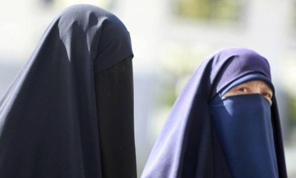 Austrija zabranila nošenje burki