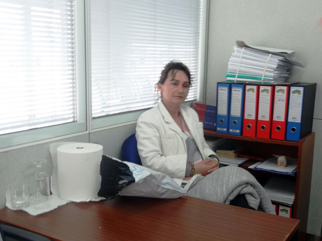 Optužnica protiv Veseli i Halilovića