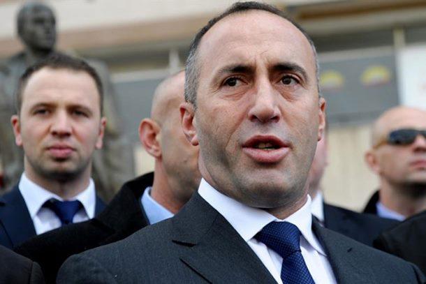Haradinaj kandidat za premijera Kosova