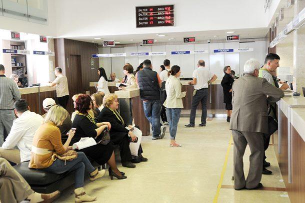 Photo of Za istekla dokumenta građani moraju iskeširati 52 miliona