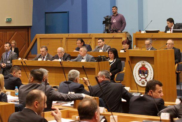Photo of U skupštini nastavak rasprave o Ljubiji