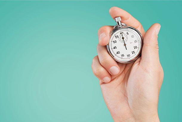 Treba vam samo šezdeset sekundi i kašika da otkrijete da li ste zdravi