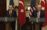 Erdogan: Ankara će reagovati na bilo kakav napad