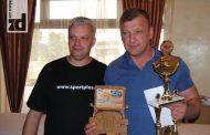 """""""AMK"""" iz Sarajeva pobjednik prvenstvene trke """"Of Roud"""