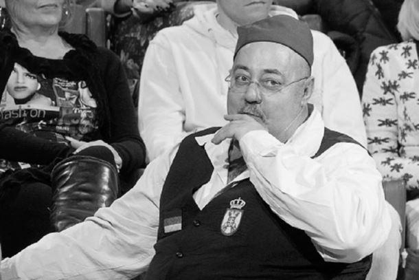 Photo of Iznenada preminuo Bogoljub Mitić Đoša