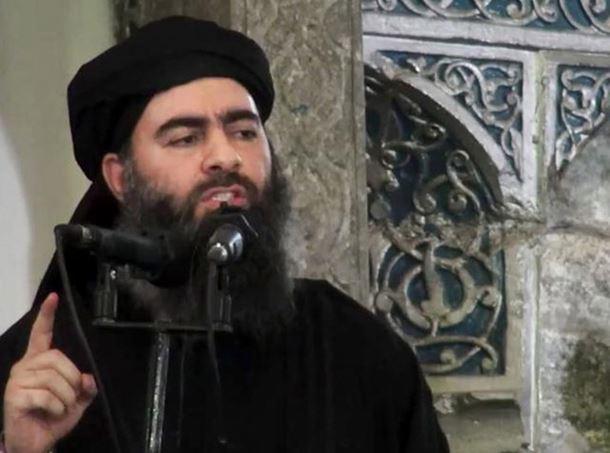 Ruska vojska: Ubili smo vođu ISIL - a!