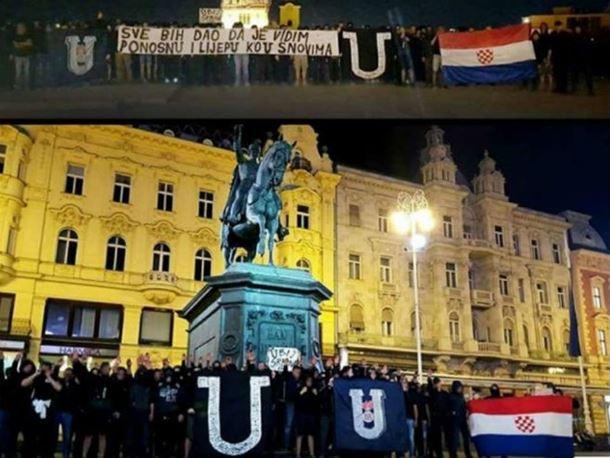 Hrvatski logoraši: