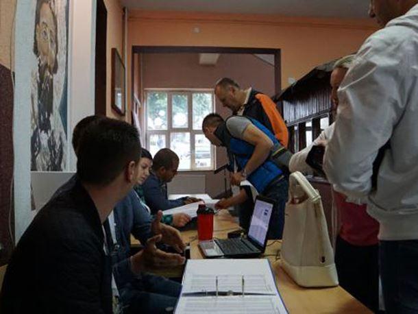 Kosmet: Srpska lista osvojila osam mandata