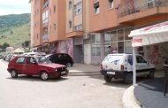 Pokušaj ubistva u Trebinju: Pucano na bivšeg policajca